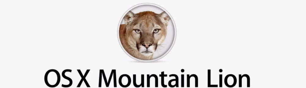 Clean install de OSX 10.8 Mountain Lion